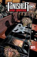 Punisher War Journal Vol 2 4