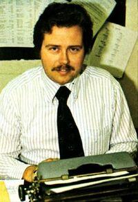Richard Marschall