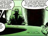 S.H.I.E.L.D. Executive Board (Earth-616)