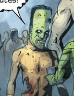 Samuel Sterns (Earth-2149) from Marvel Zombies 3 Vol 1 2 001
