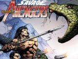 Savage Avengers Vol 1 6