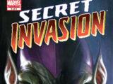 Secret Invasion Vol 1 5