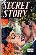 Secret Story Romances Vol 1 7
