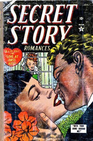 Secret Story Romances Vol 1 7