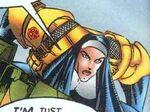 Sister Samson (Earth-928) X-Nation 2099 Vol 1 3