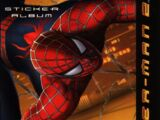 Spider-Man 2: Sticker Album Vol 1 1