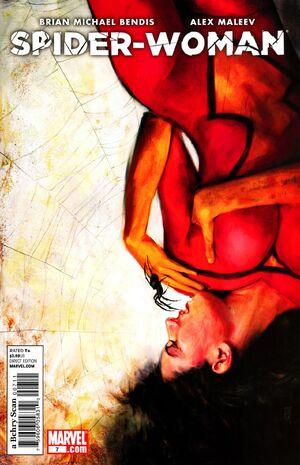 Spider-Woman Vol 4 7