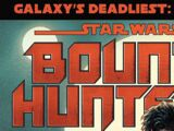 Star Wars: Bounty Hunters Vol 1 1