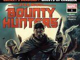 Star Wars: Bounty Hunters Vol 1 1