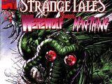 Strange Tales Vol 4 2