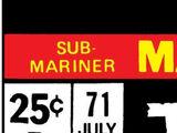 Sub-Mariner Vol 1 71