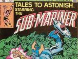 Tales to Astonish Vol 2 4