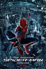 The Amazing Spider-Man (2012 film) poster 0005