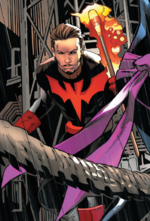 Thomas Cassidy (Earth-616) from Uncanny X-Men Vol 4 12 001