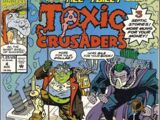 Toxic Crusaders Vol 1 4