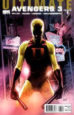 Ultimate-Avengers-3 01 Land Variant