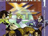 Ultimate X4 Vol 1 1