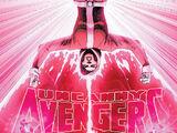 Uncanny Avengers Vol 1 9