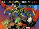 Uncanny Inhumans Vol 1 13