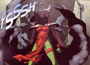 X'iv (Earth-616) from Secret Invasion Runaways Young Avengers Vol 1 2 001