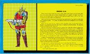 X-Force Vol 1 1 Bonus Sheet 4