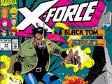 X-Force Vol 1 31