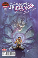 Amazing Spider-Man Renew Your Vows Vol 1 2
