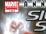 Annihilation: Silver Surfer Vol 1 1