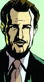 Anthony Stark (Earth-40081) from Powerless Vol 1 2 001