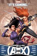 AvX Psylocke vs. Black Widow