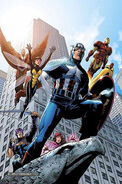 Avengers Vol 3 82 Textless