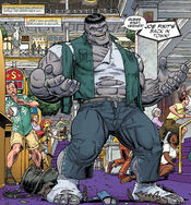Bruce Banner (Earth-616) from Hulk Vol 2 7 0001
