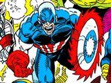 Captain America (Doppelganger) (Earth-616)