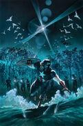 Captain America Vol 9 12 Textless