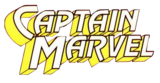 Captain Marvel Vol 2 Logo