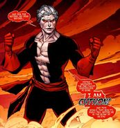Chthon (Earth-616) from Mighty Avengers Vol 1 21 0001