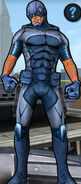 Damon Ryder (Earth-TRN461) from Spider-Man Unlimited (video game) 001