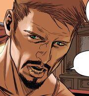 Dan (Earth-616) from Venom Vol 2 27.1 001