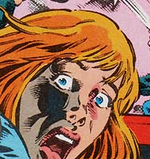 Donna (Earth-616) from Web of Spider-Man Vol 1 110 001