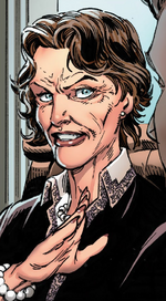 Elizabeth Brant (Earth-19529) from Spider-Man Life Story Vol 1 5 001