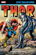 Epic Collection Thor Vol 1 3