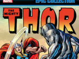 Epic Collection: Thor Vol 1 3