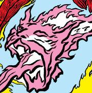 Fiery Imp from Strange Tales Vol 1 109 001