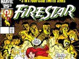 Firestar Vol 1 3