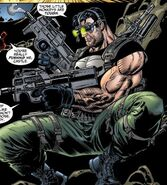 Frank Castle (Earth-616) from Marvel Knights Vol 1 2 0001