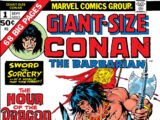 Giant-Size Conan Vol 1 1
