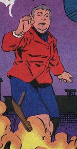 Gloria Angel (Earth-616) from Wonder Man Vol 2 19 0001
