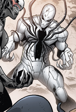 Hive (Poisons) (Earth-17952) Members-Poison Spider-Man from Venomverse Vol 1 1 001