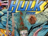 Hulk 2099 Vol 1 6