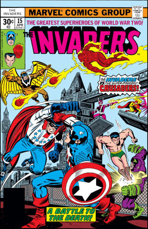 Invaders Vol 1 15